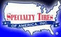 Specialty Tires of America Tires